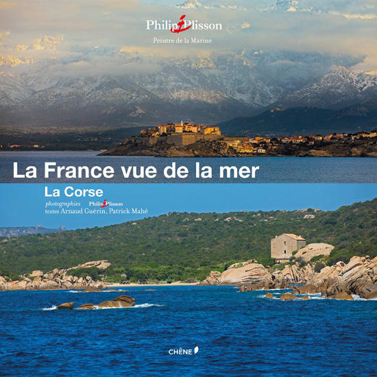 Plisson report photo - Corsica
