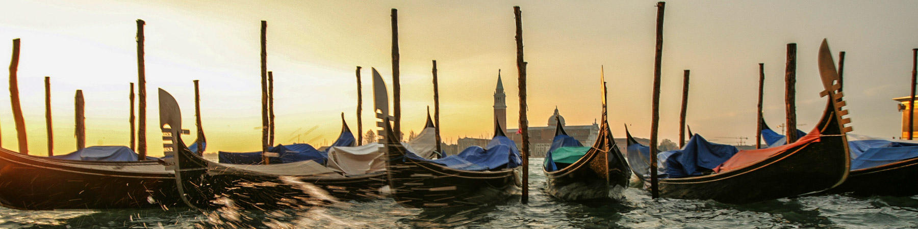 Venice and the lagoon - Photo Plisson