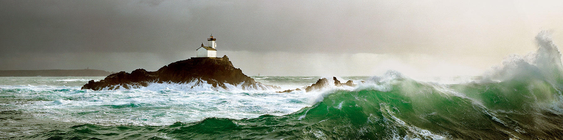 French Lighthouses - Photo Plisson