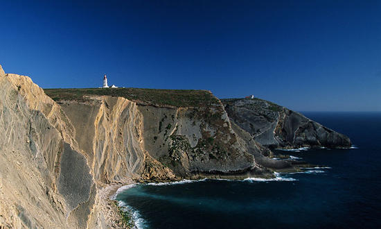 Plisson report photo - Portuguese Lighthouses
