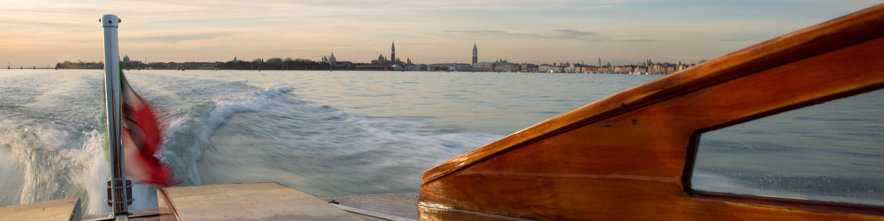 Venice like never seen before - Photo Pêcheur d'Images