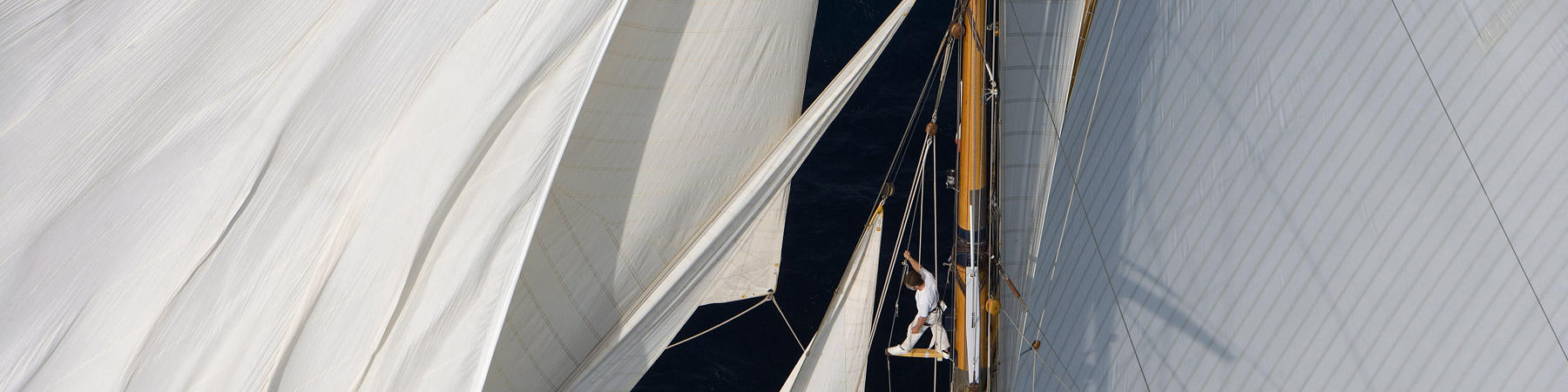 Classic Yachting - Photo Pêcheur d'Images