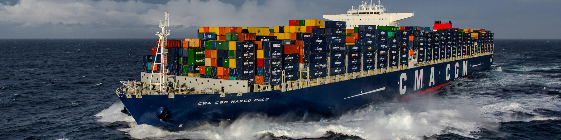 Containerships, the excess - Photo Pêcheur d'Images